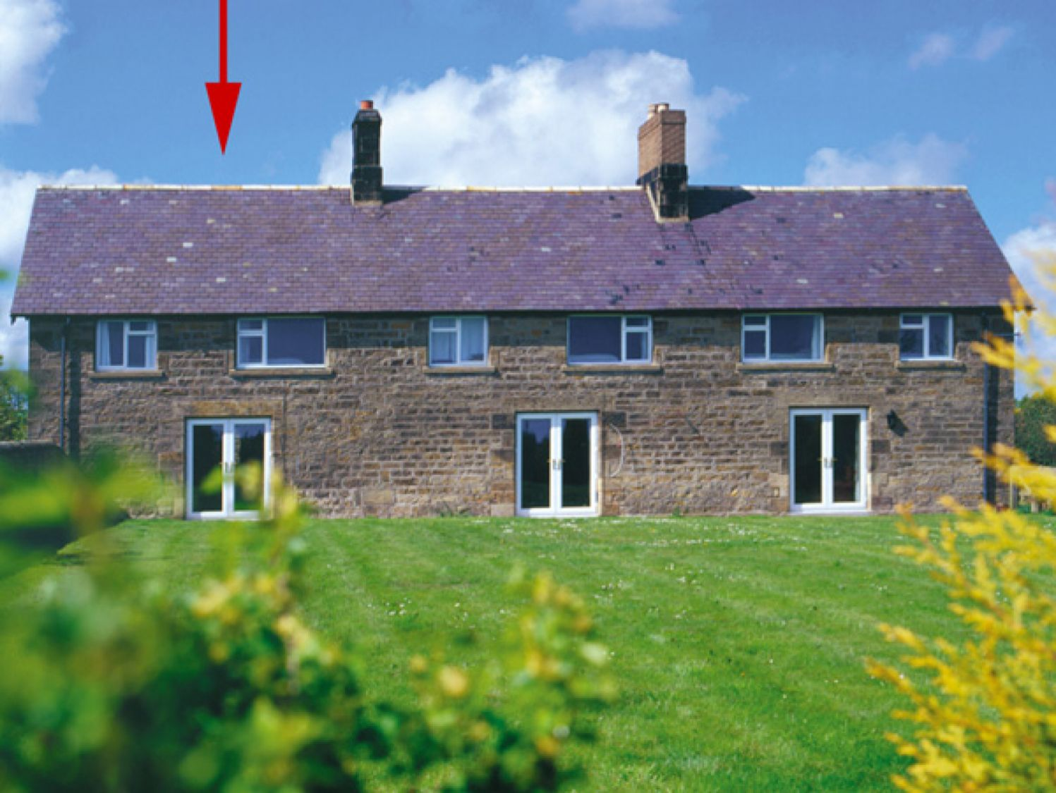 Dorothy's Cottage - Northumberland - 306 - photo 1