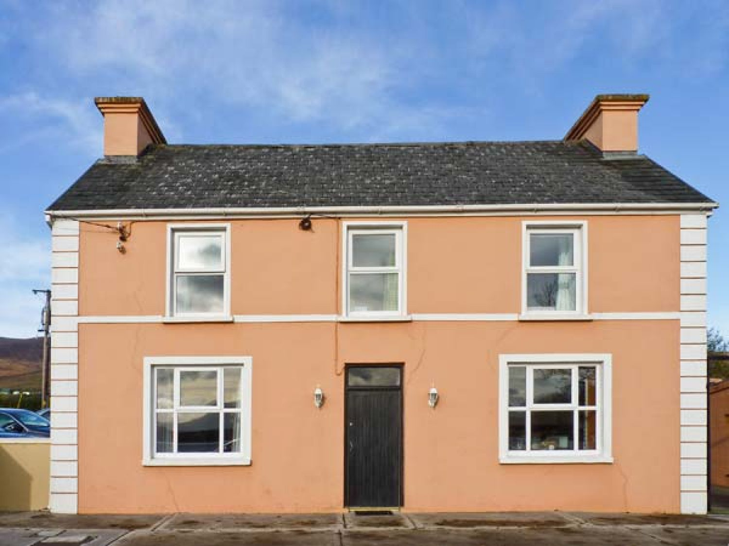 Drumville House - County Kerry - 30753 - photo 1