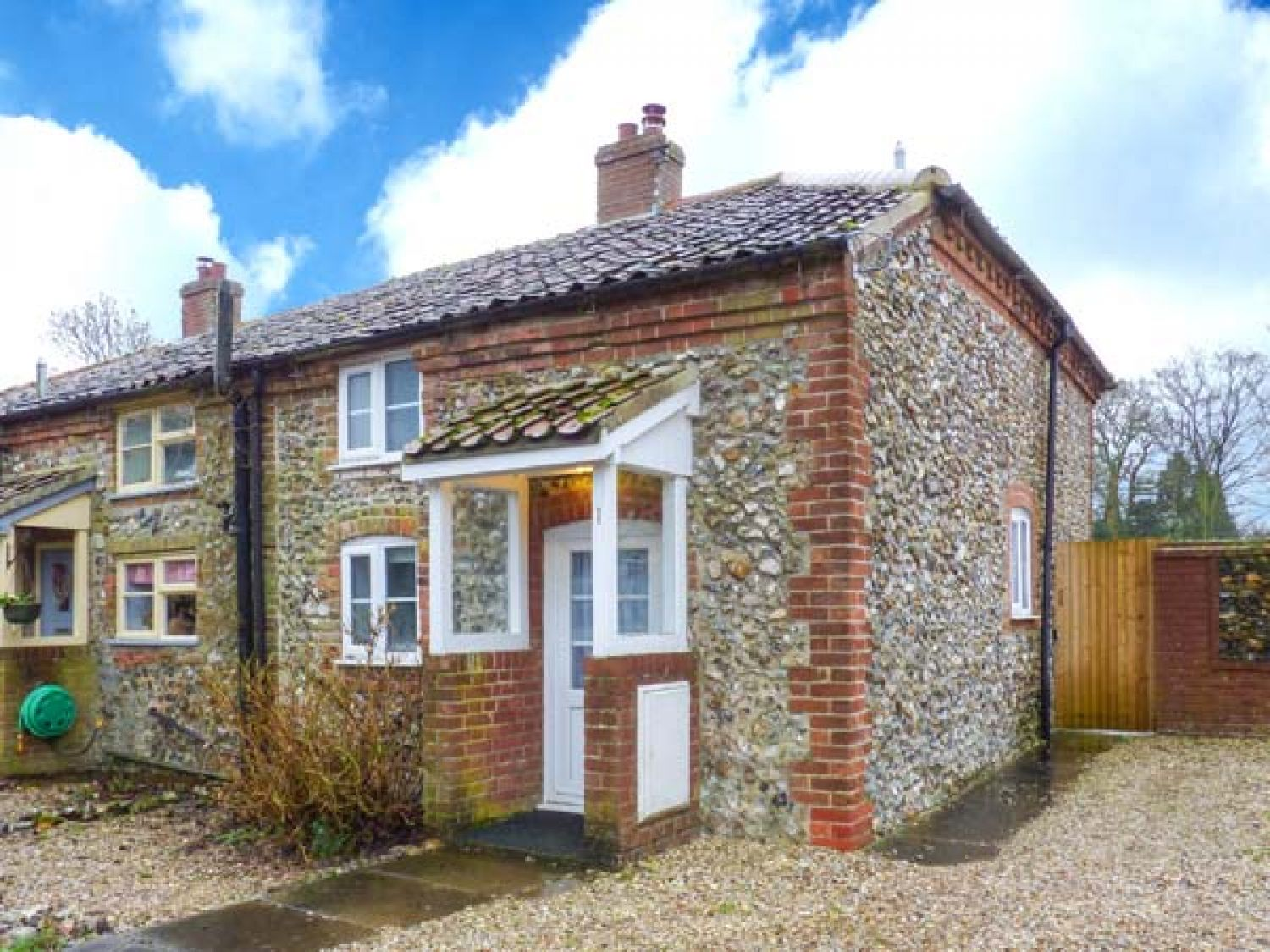 Broom Cottage - Norfolk - 31019 - photo 1