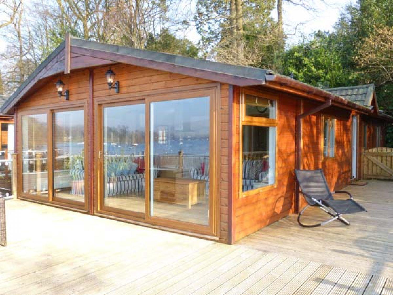 Lodge on the Lake - Lake District - 31127 - photo 1