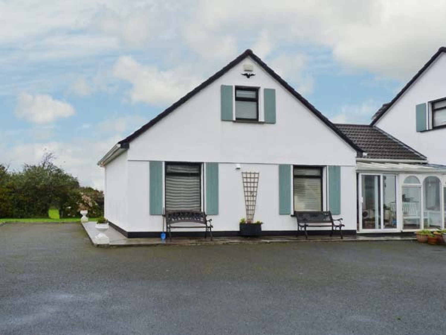 Woodside Chalet - Shancroagh & County Galway - 31225 - photo 1