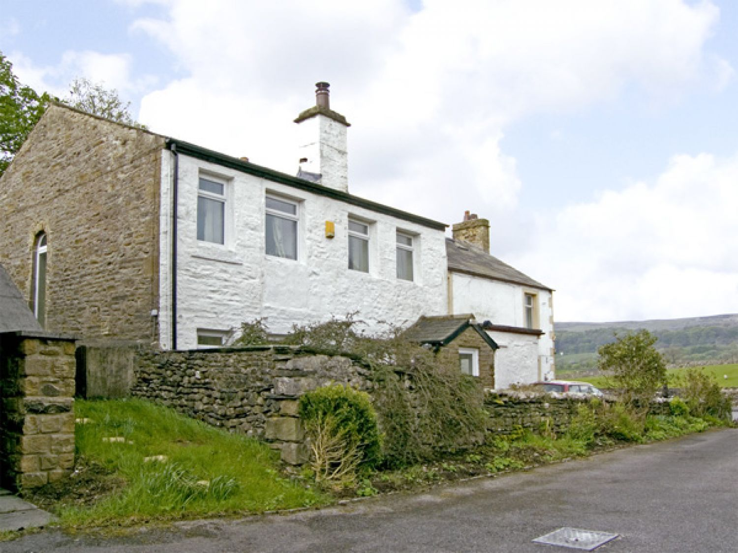Fell Cottage Horton In Ribblesdale Settle Yorkshire