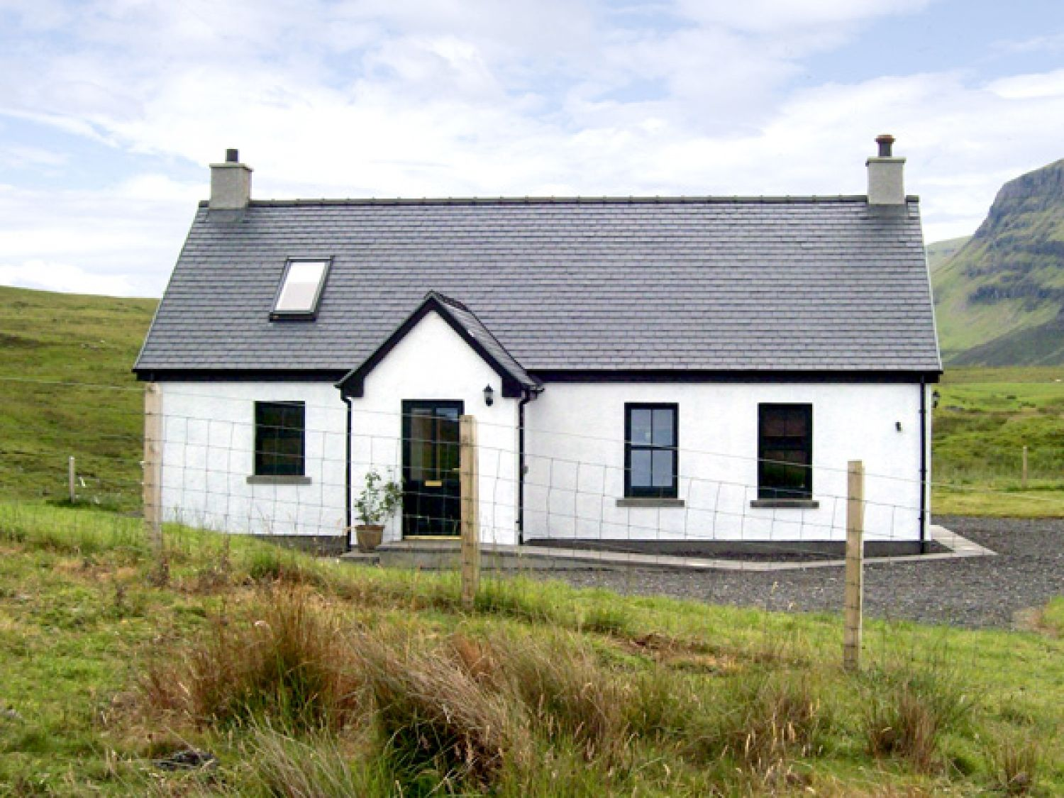 Ridge End Cottage - Scottish Highlands - 3578 - photo 1