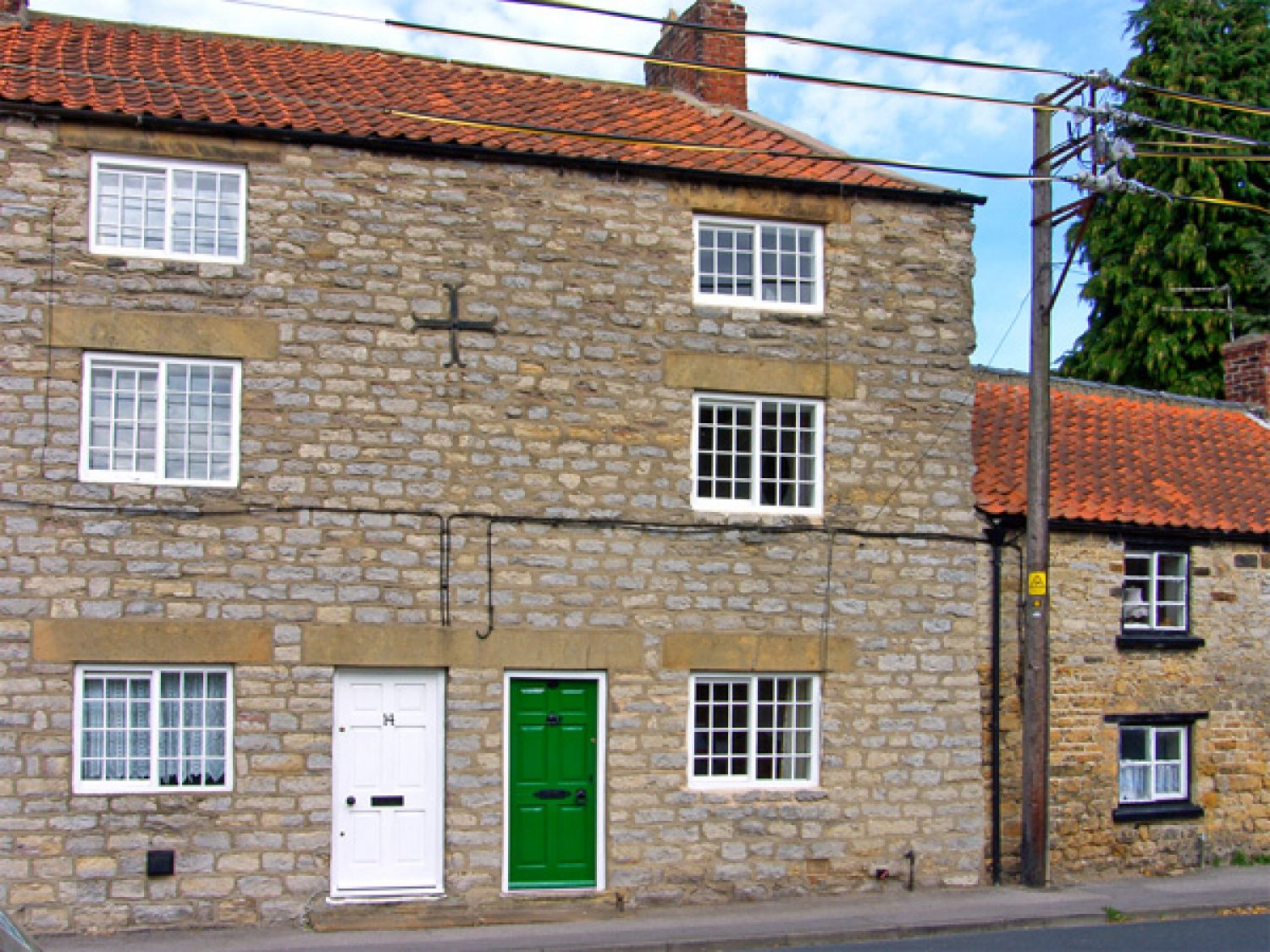 Crooked Cottage - Whitby & North Yorkshire - 3588 - photo 1