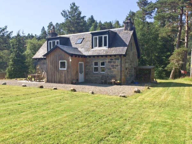 Feagour - Scottish Highlands - 3598 - photo 1