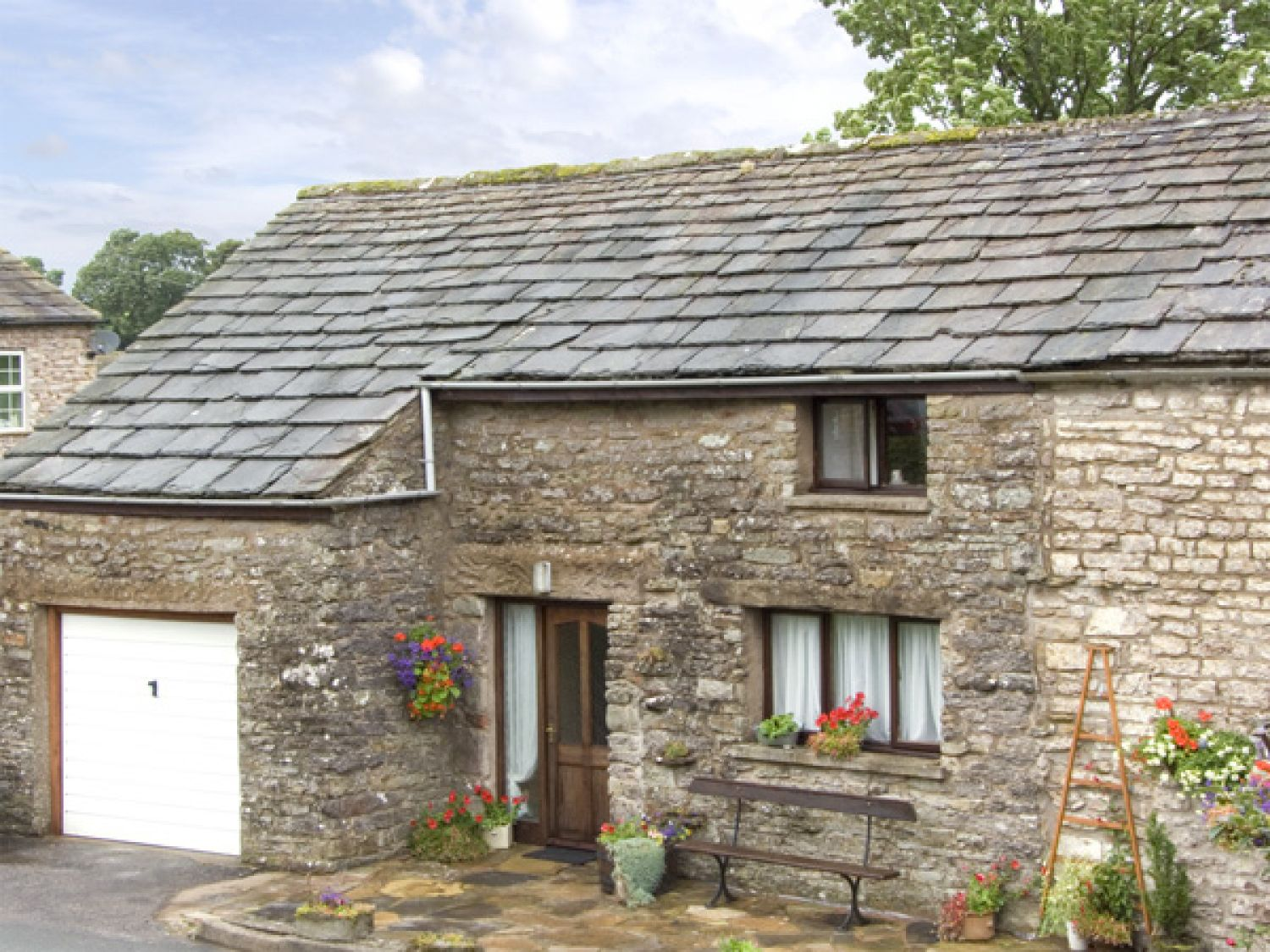 Old Cottage - Lake District - 3607 - photo 1