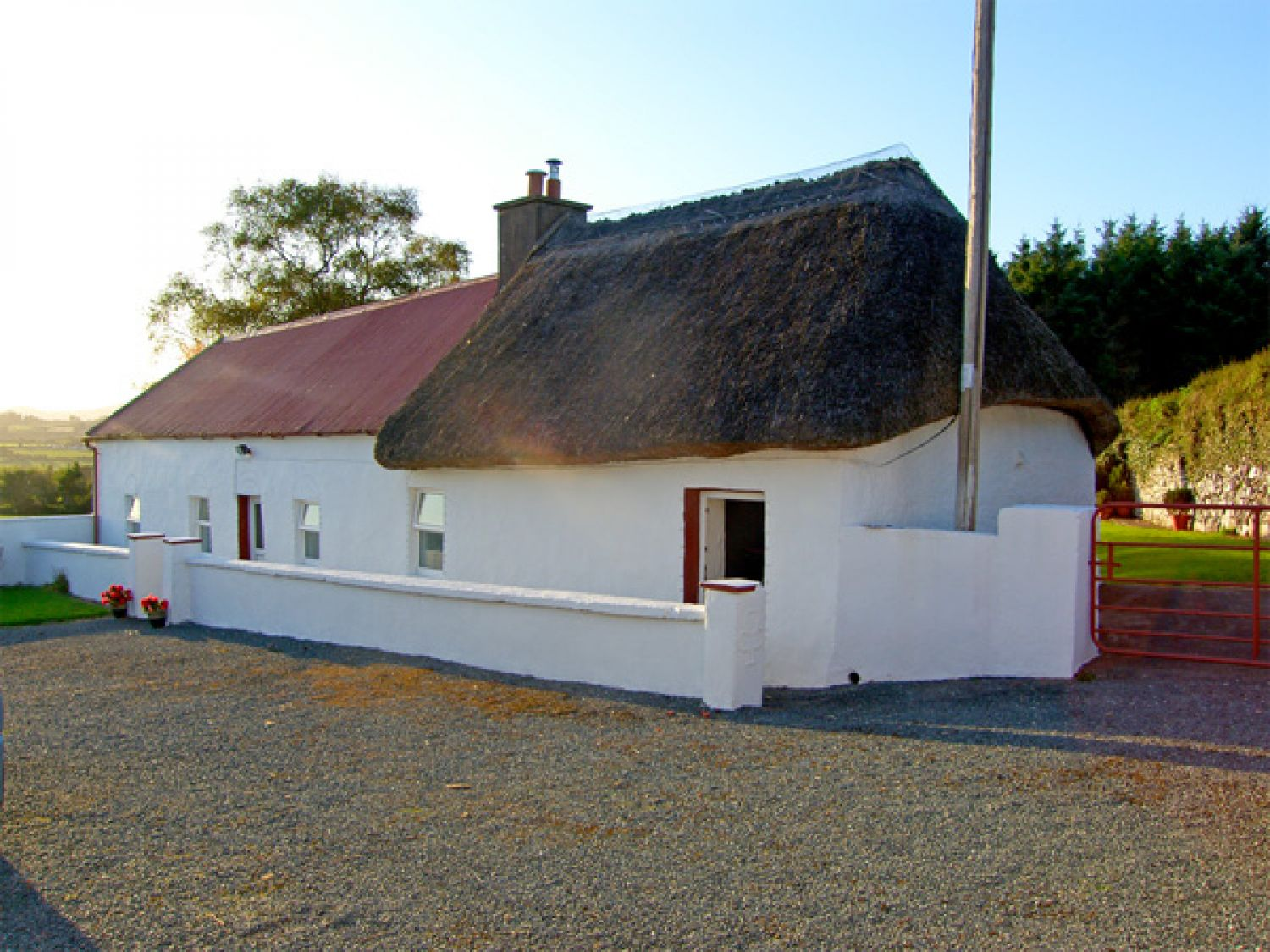 Carthy's Cottage - South Ireland - 3715 - photo 1