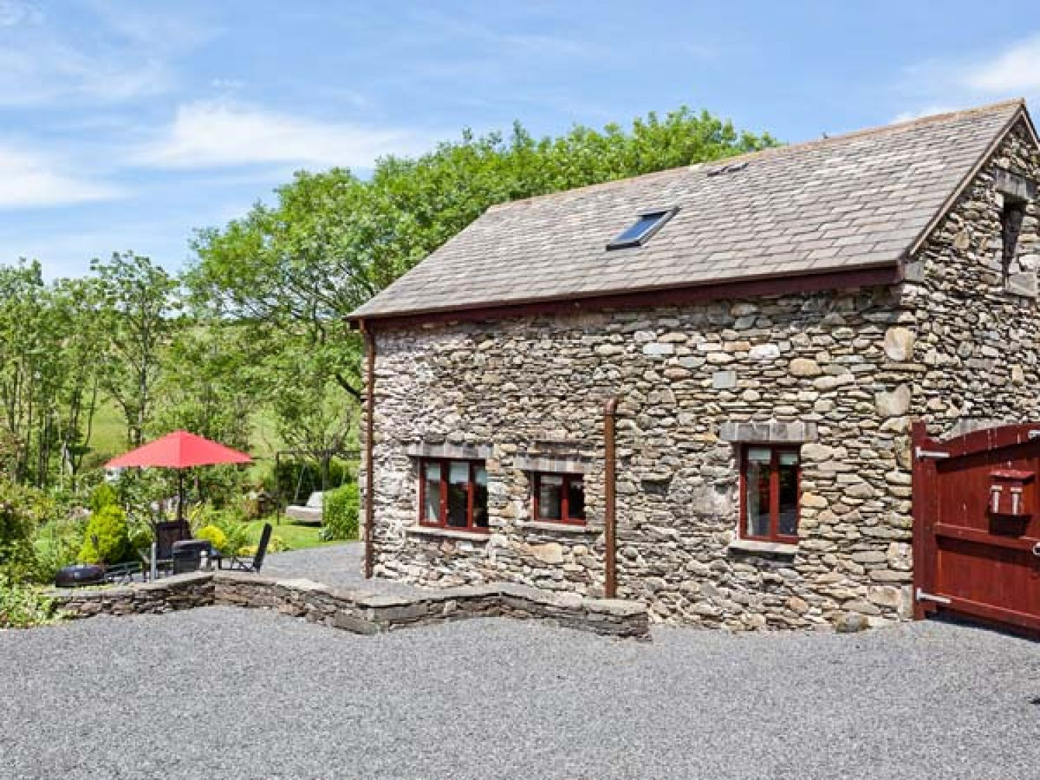 Woodside Barn - Lake District - 3735 - photo 1