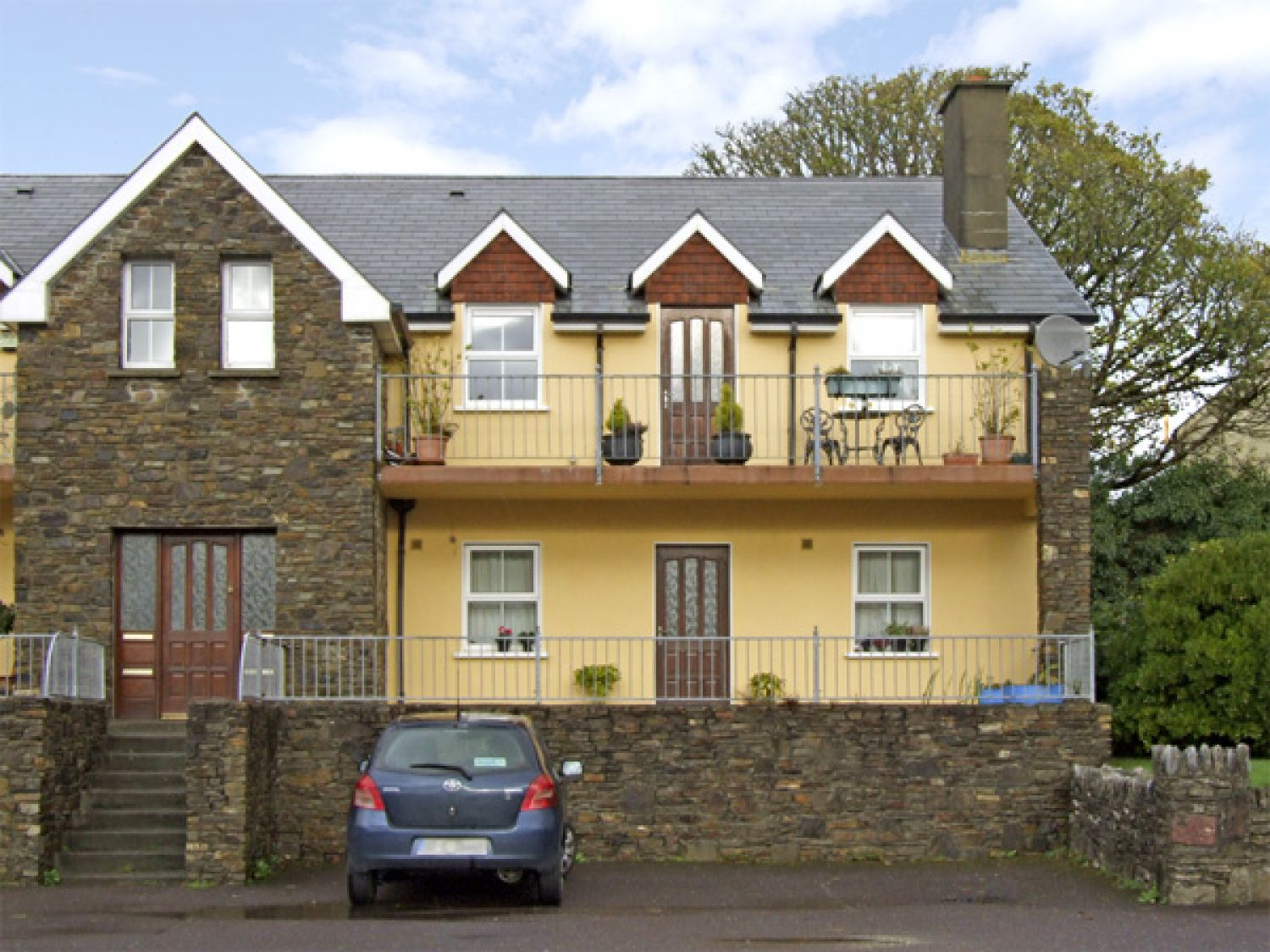 4 Bell Heights Apartments - County Kerry - 3736 - photo 1