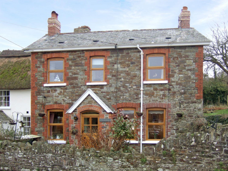 Elm Cottage - Devon - 3792 - photo 1