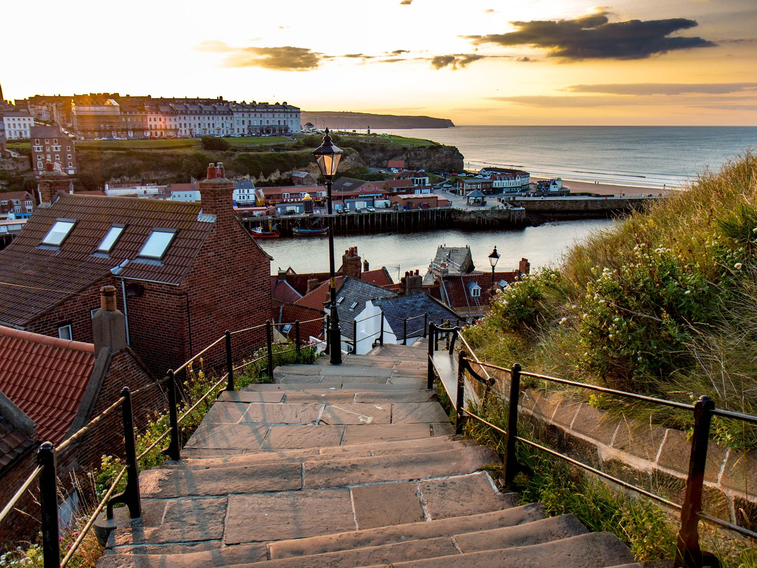 Abbey S View Whitby North York Moors And Coast Self Catering