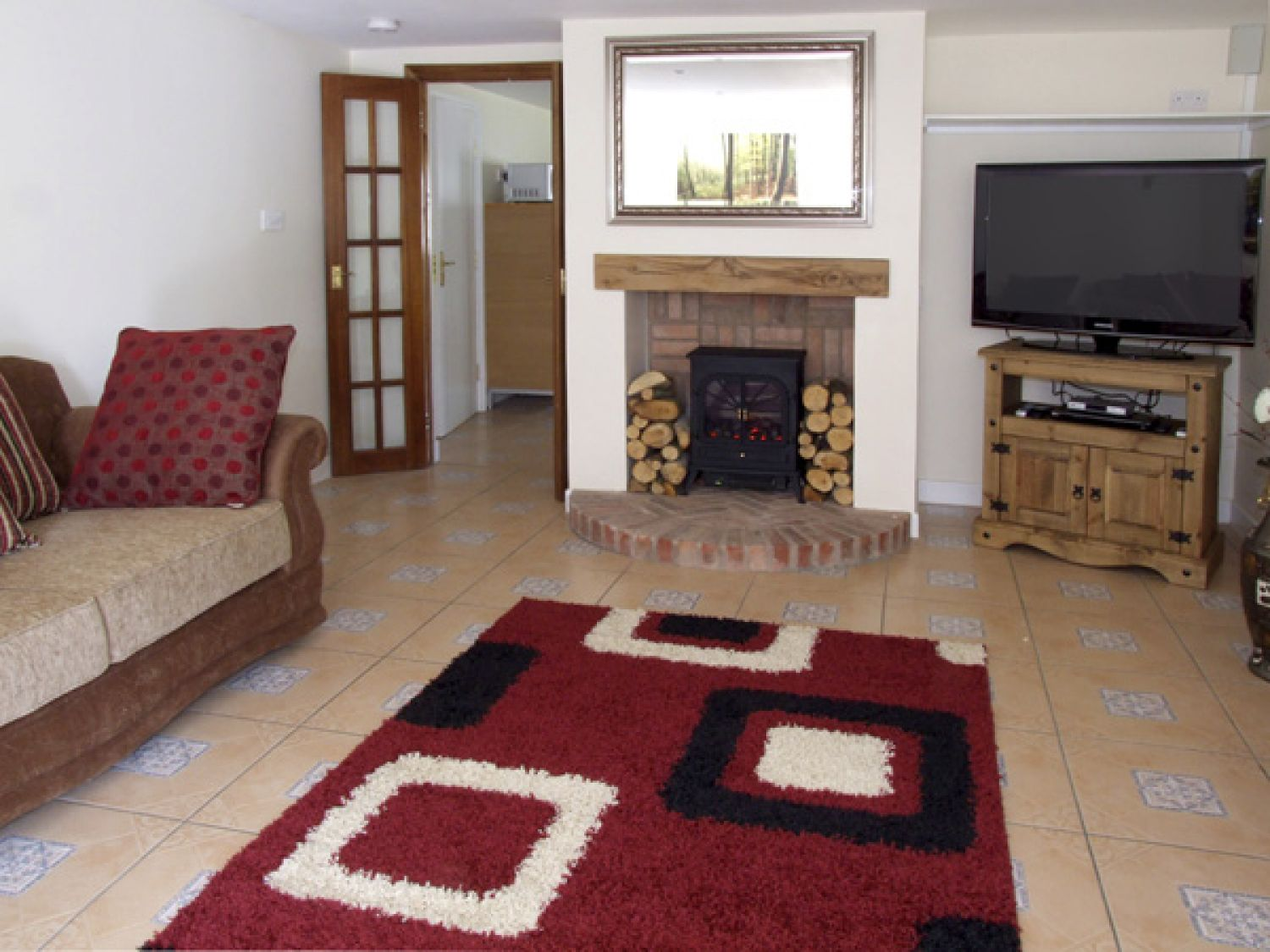 Rosewaters Cottage - Cotswolds - 3823 - photo 1