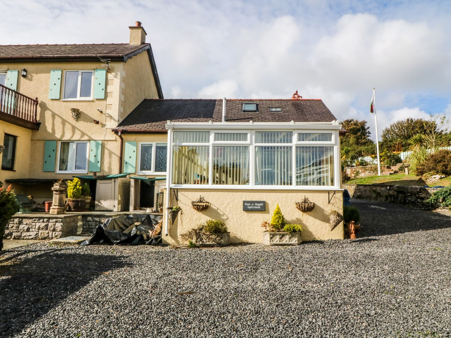 The Anchorage Apartment - Anglesey - 3830 - photo 1