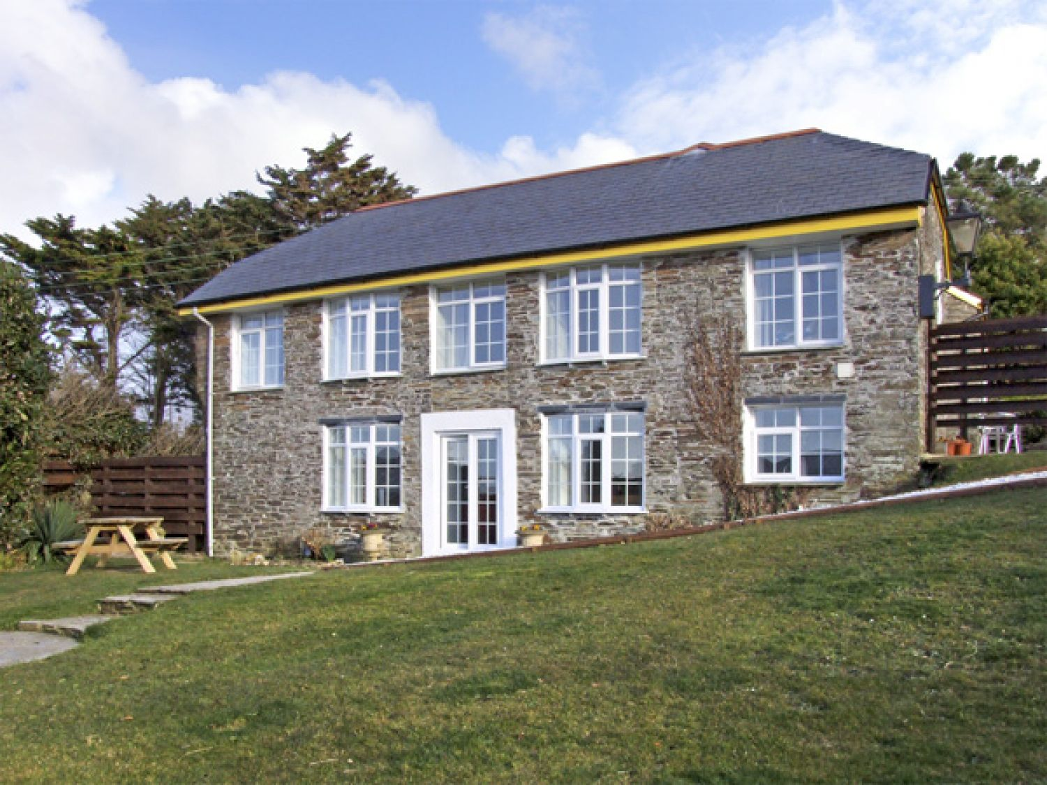 The Round House - Cornwall - 3836 - photo 1