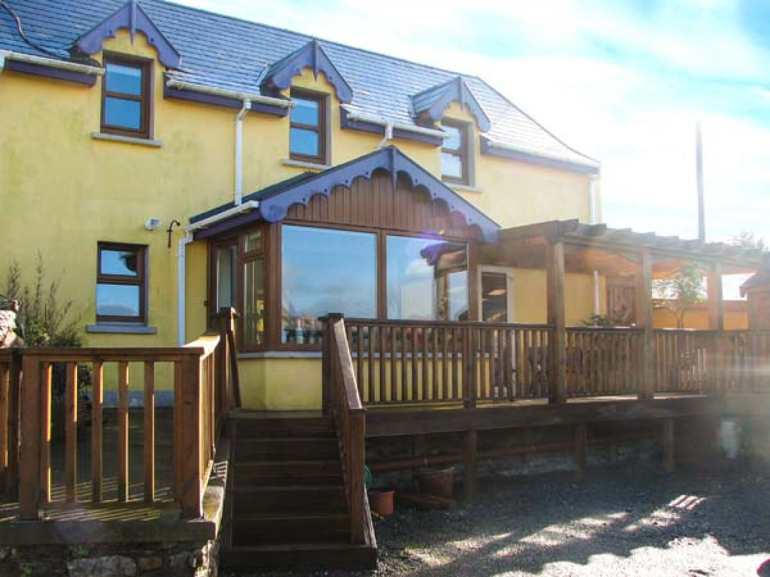 Tara Cottage - Kinsale & County Cork - 3896 - photo 1