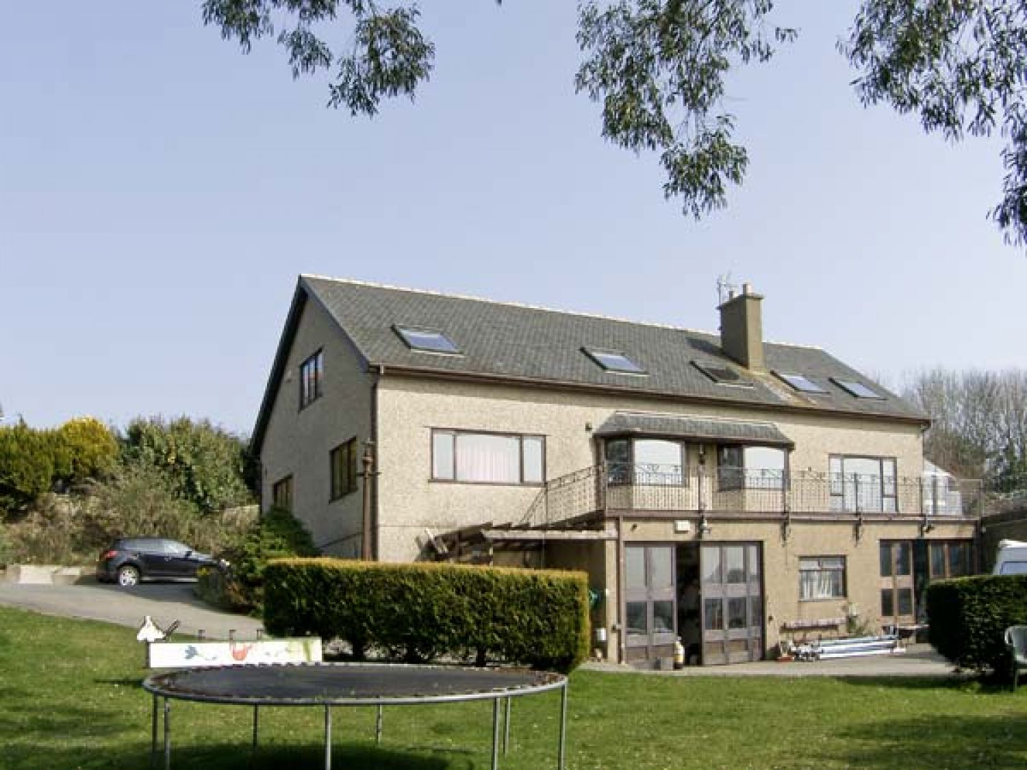 Pendre Apartment (Upstairs) - North Wales - 3931 - photo 1