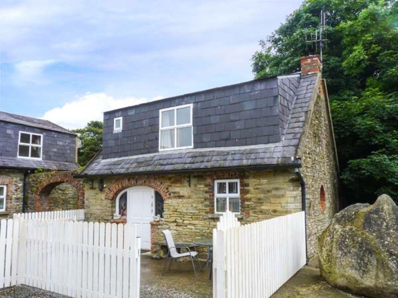 Tober Beag - County Wexford - 3944 - photo 1