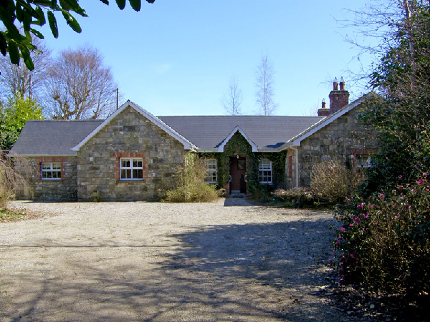 Solas House | Kiltegan, County Wicklow | Rathdangan | Self