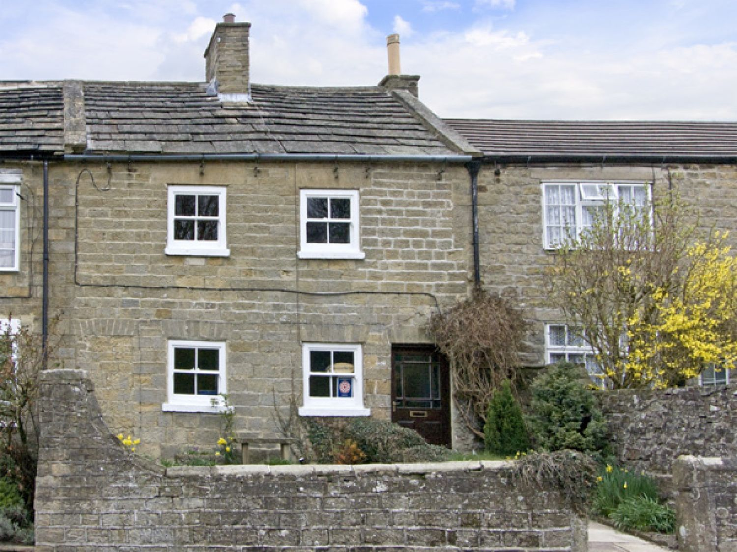 Sunnymede - Yorkshire Dales - 3969 - photo 1
