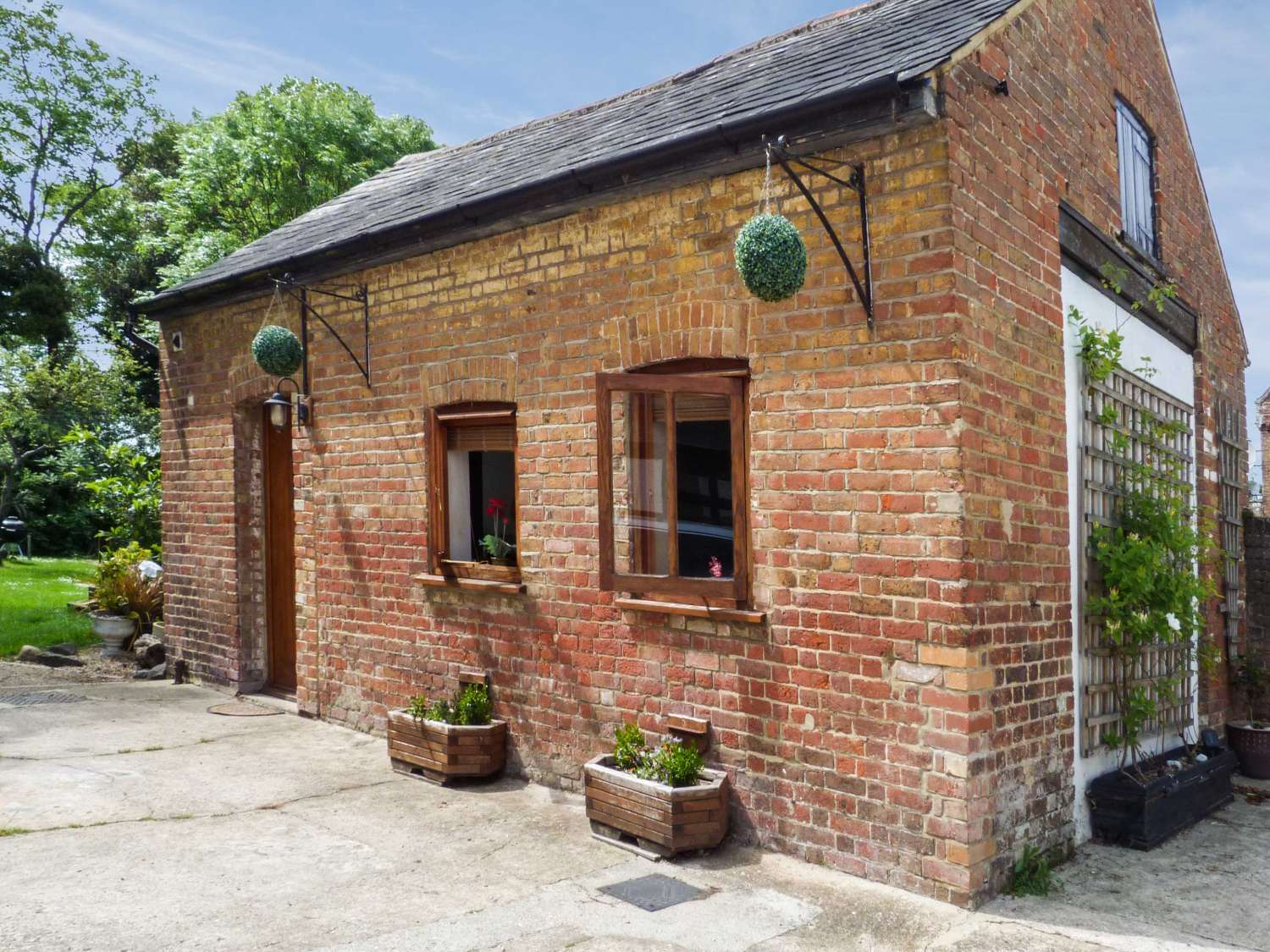 The Old Dairy - Kent & Sussex - 3975 - photo 1