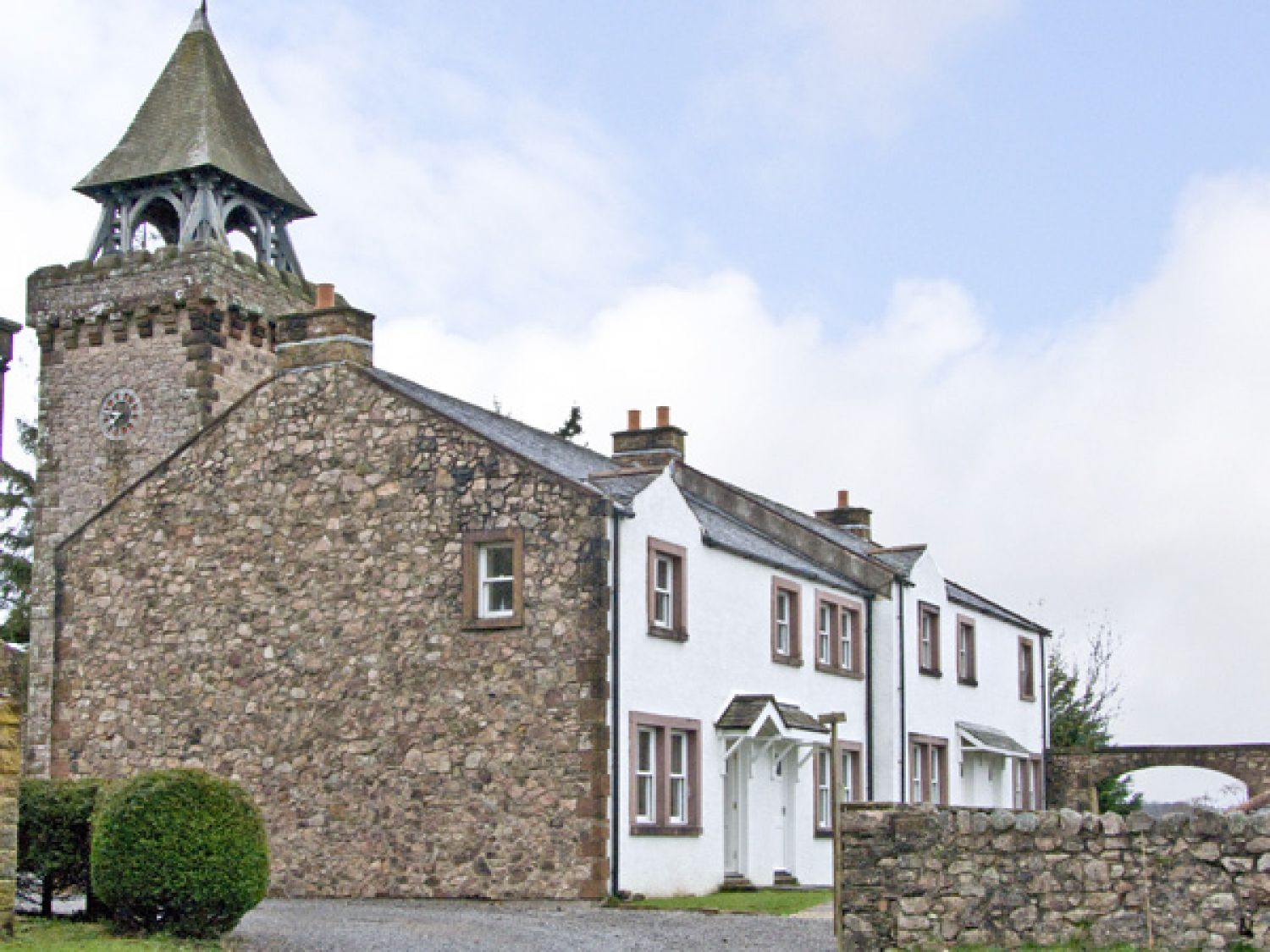 James Court Cottage - Lake District - 3977 - photo 1