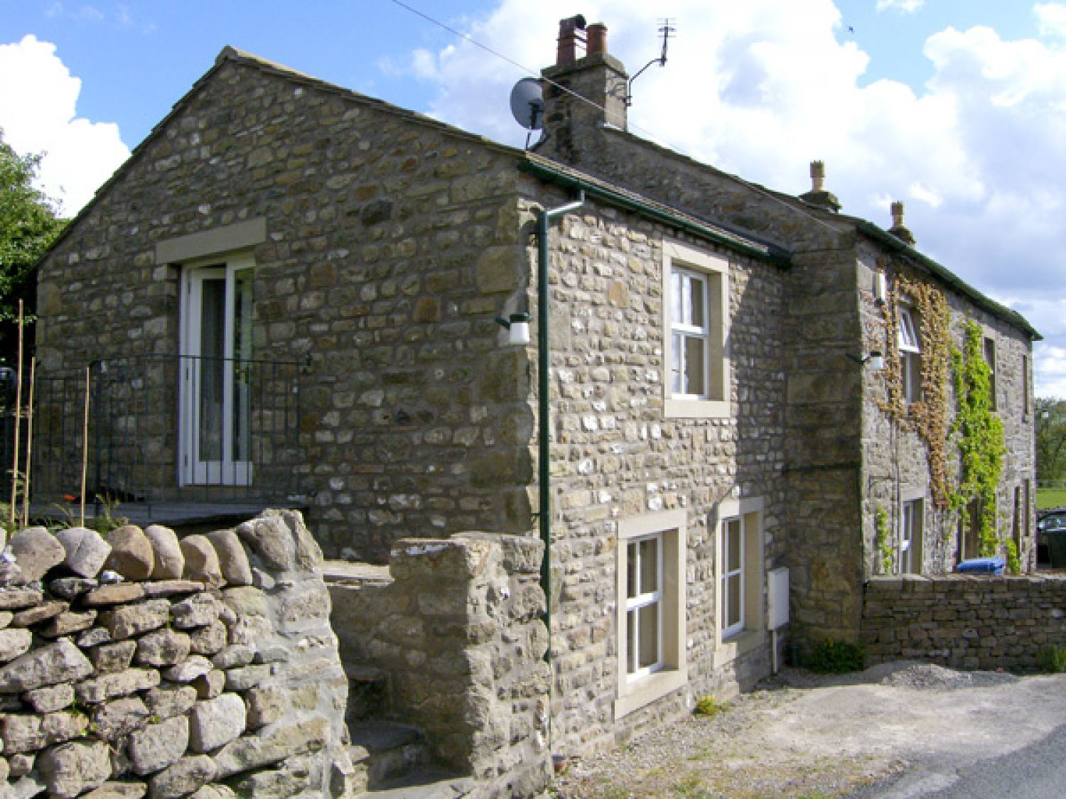 Carn Cottage - Yorkshire Dales - 3979 - photo 1