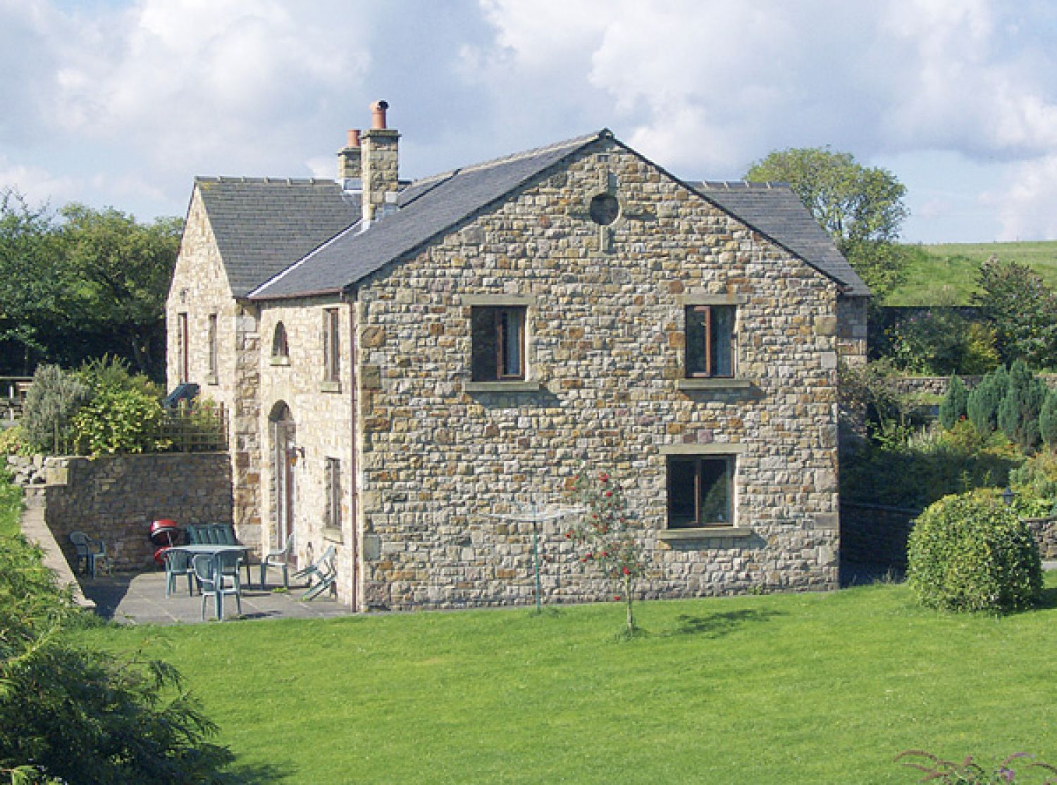 Rowan House - Yorkshire Dales - 398 - photo 1