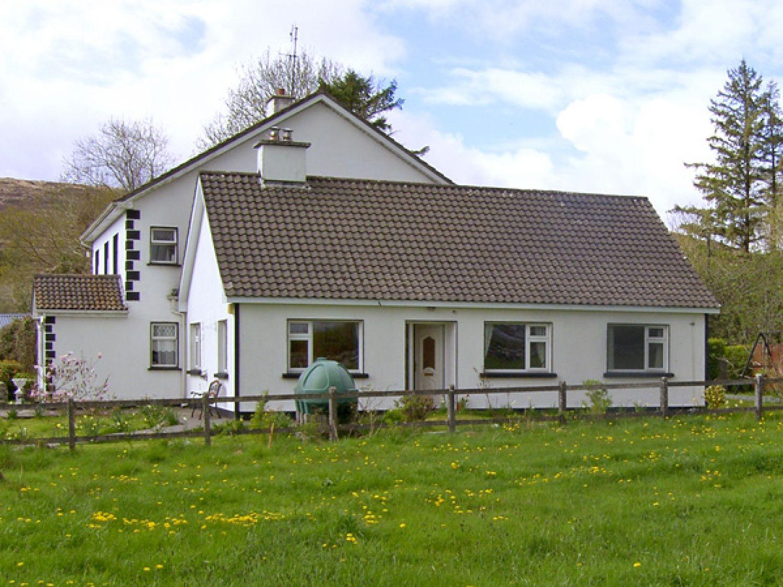 Rockfield House - Shancroagh & County Galway - 3992 - photo 1