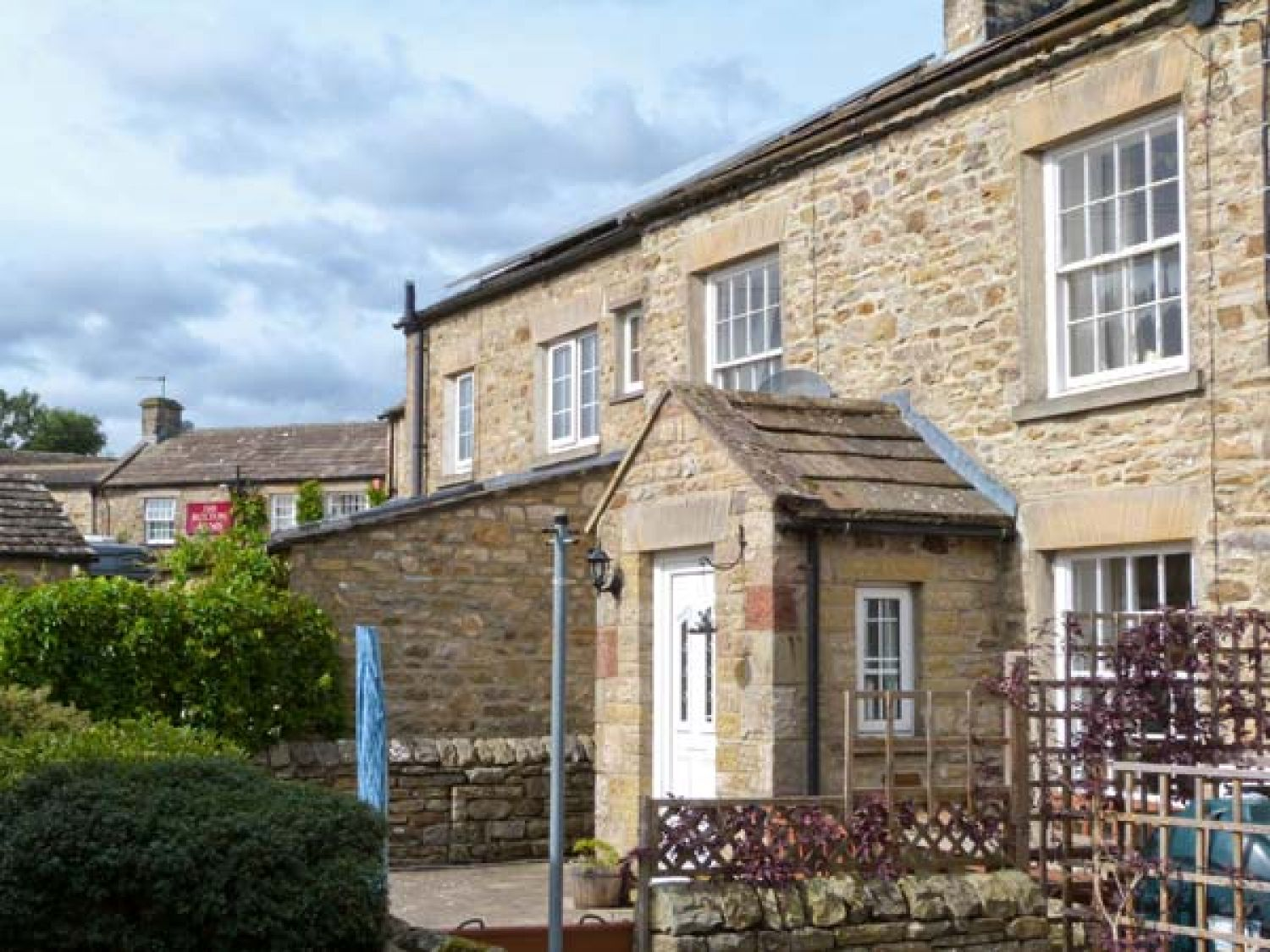 Sweet Pea Cottage - Yorkshire Dales - 4009 - photo 1