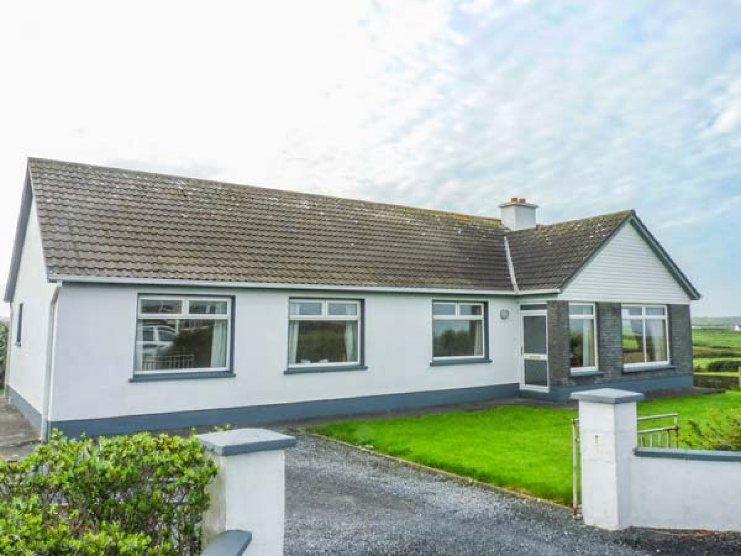 Goodlands Cottage - County Clare - 4023 - photo 1