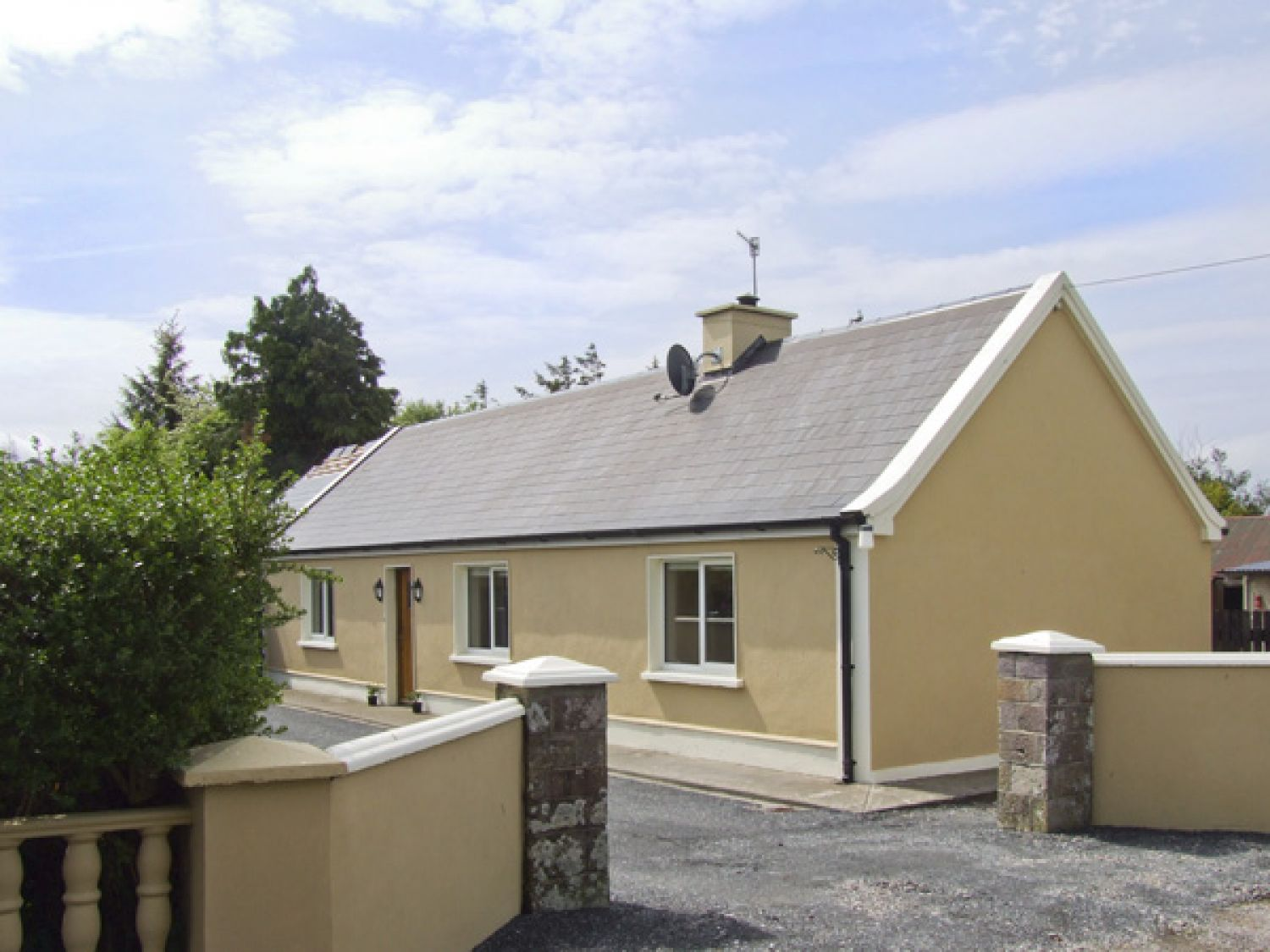 Hayfield Cottage - County Kerry - 4044 - photo 1