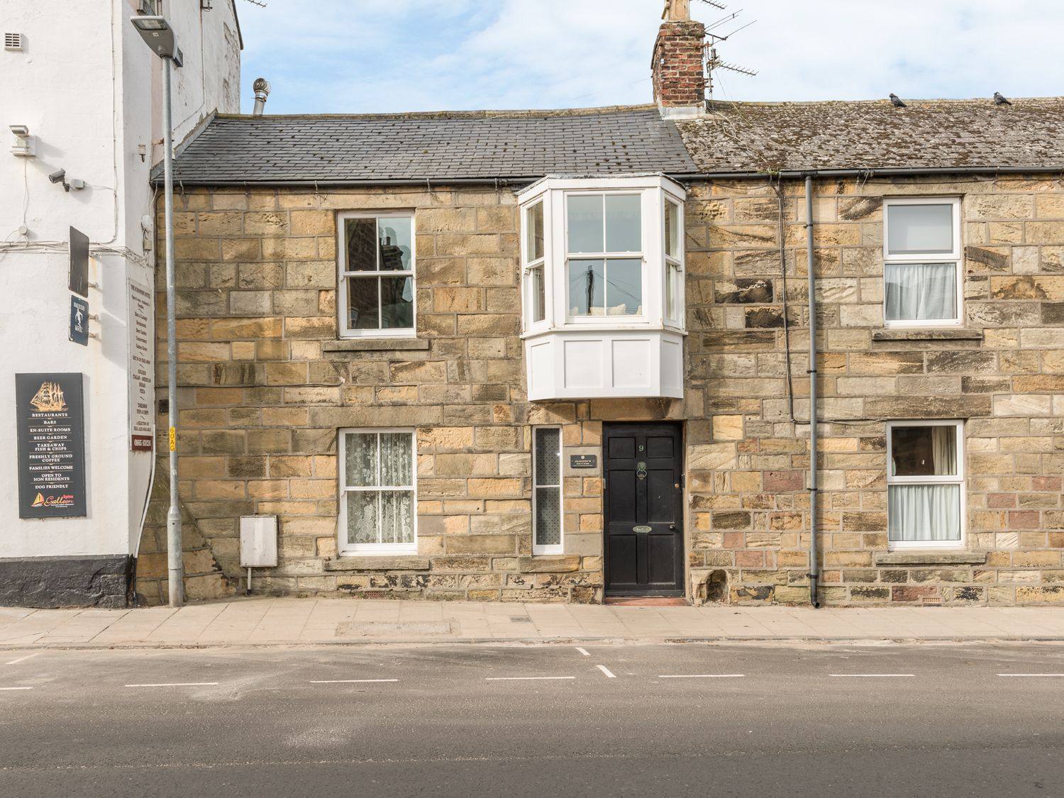 Jackson Cottage - Northumberland - 407 - photo 1