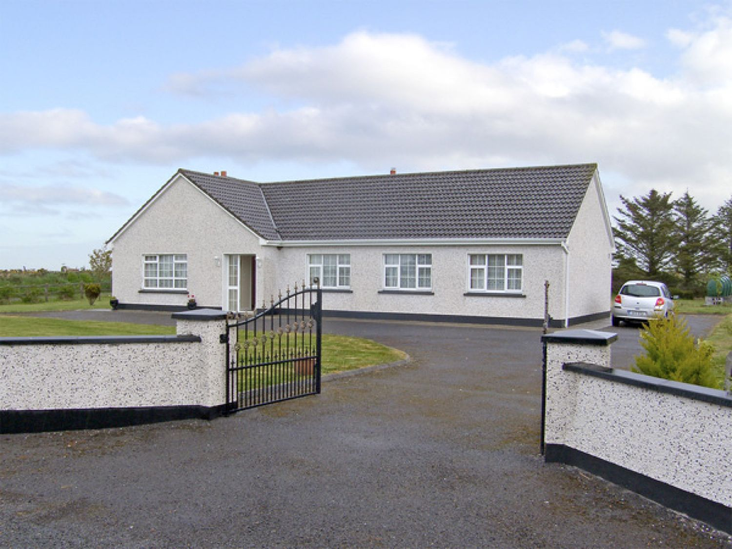 Dromore West Cottage - County Sligo - 4081 - photo 1