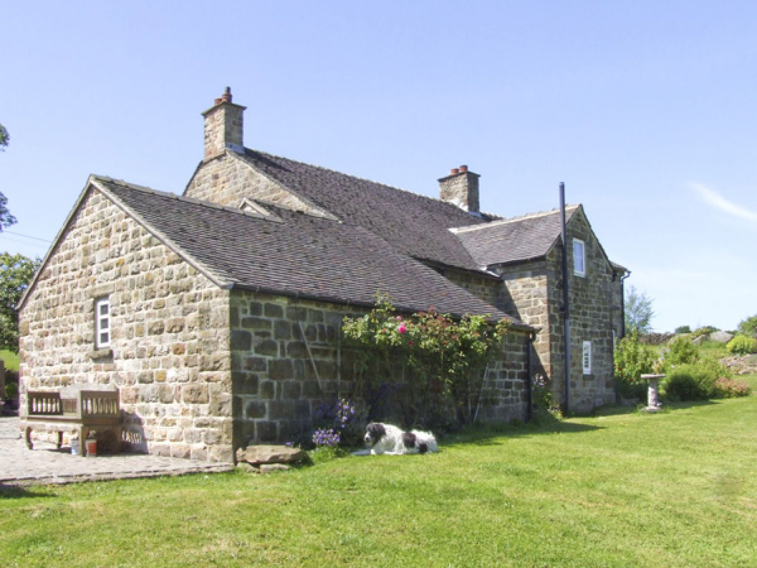 Willow House Cottage - Peak District - 4095 - photo 1