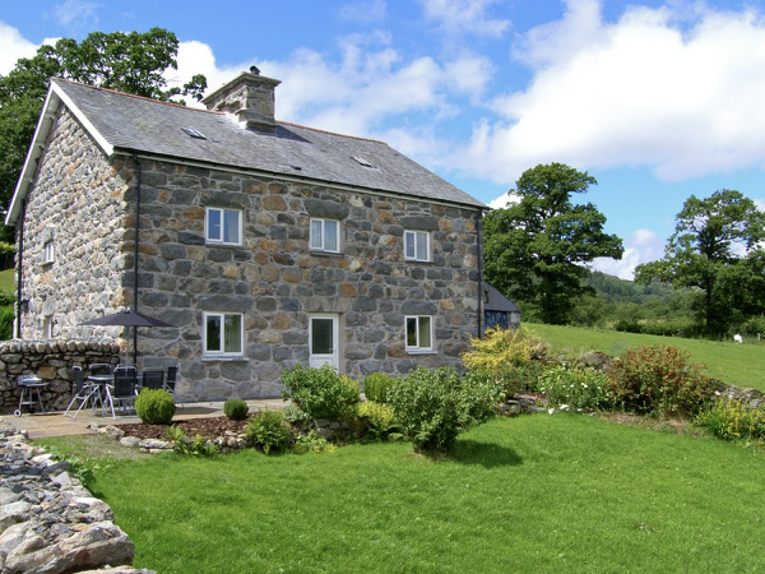 Ty Mawr Cottage - North Wales - 4123 - photo 1