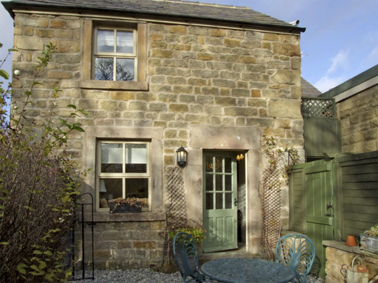Clematis Cottage - Peak District - 4126 - photo 1