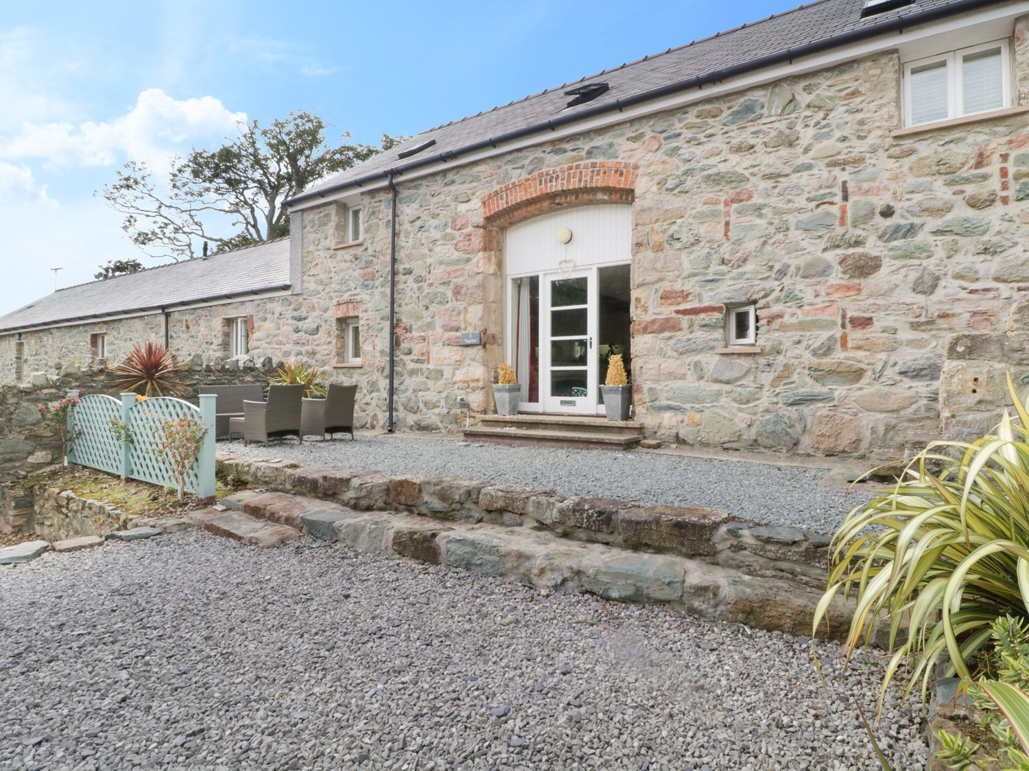 The Granary - Anglesey - 4198 - photo 1