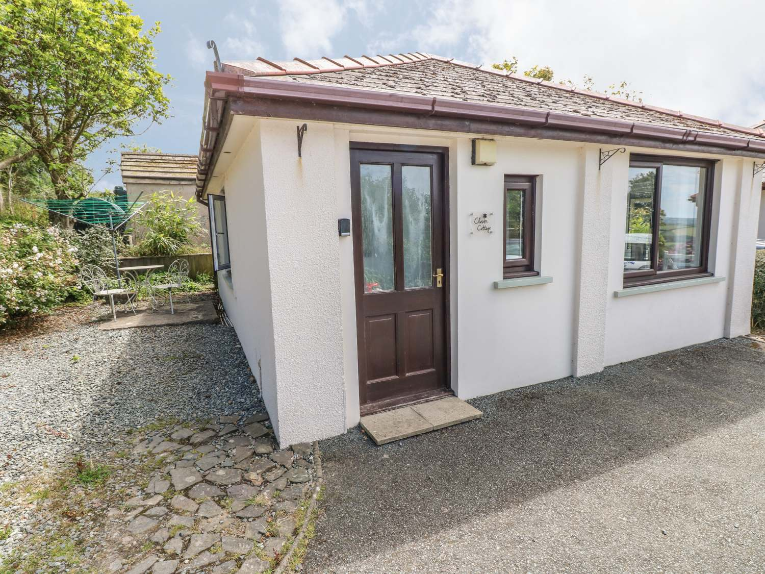 Clover Cottage - South Wales - 4202 - photo 1