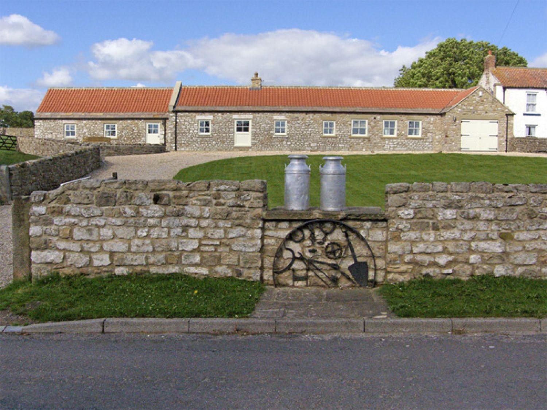 Paddock Barn - Yorkshire Dales - 4213 - photo 1