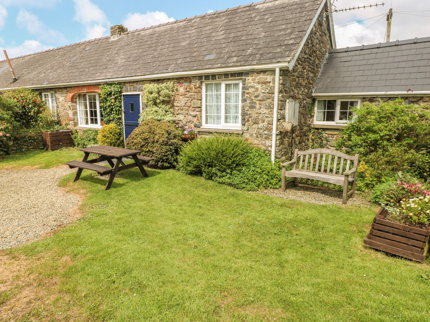 Eynons Cottage - South Wales - 4233 - photo 1