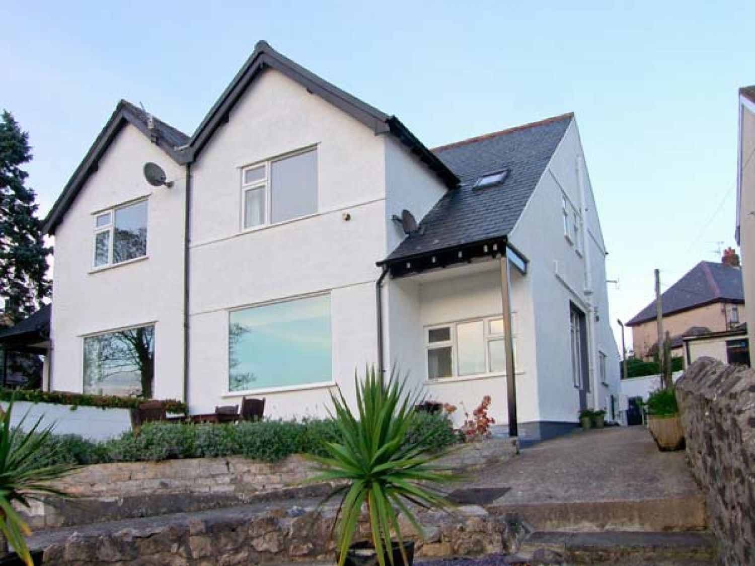 Fairway, Deganwy Cottage - North Wales - 4242 - photo 1