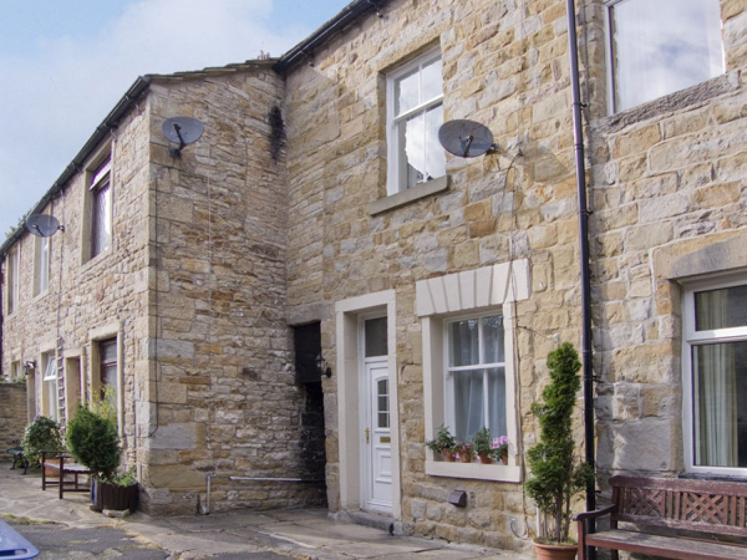 Ermysteds Cottage - Yorkshire Dales - 4252 - photo 1
