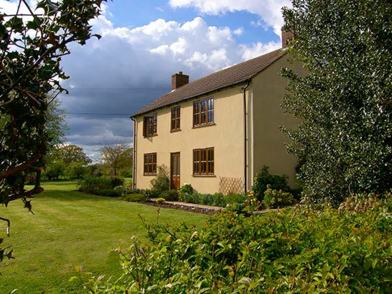 Top House - Shropshire - 4267 - photo 1
