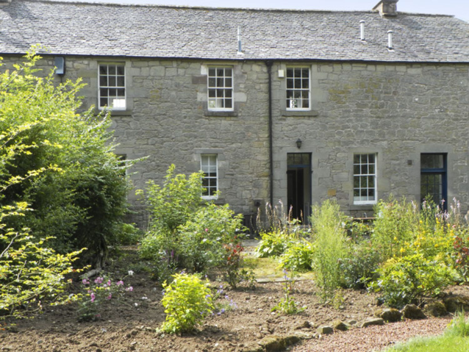 The Coach House - Scottish Lowlands - 4277 - photo 1