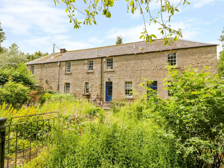 The Coach House - Scottish Lowlands - 4277 - photo 1