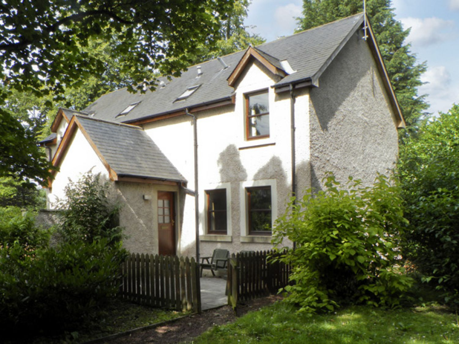 Groom's Cottage - Scottish Lowlands - 4278 - photo 1