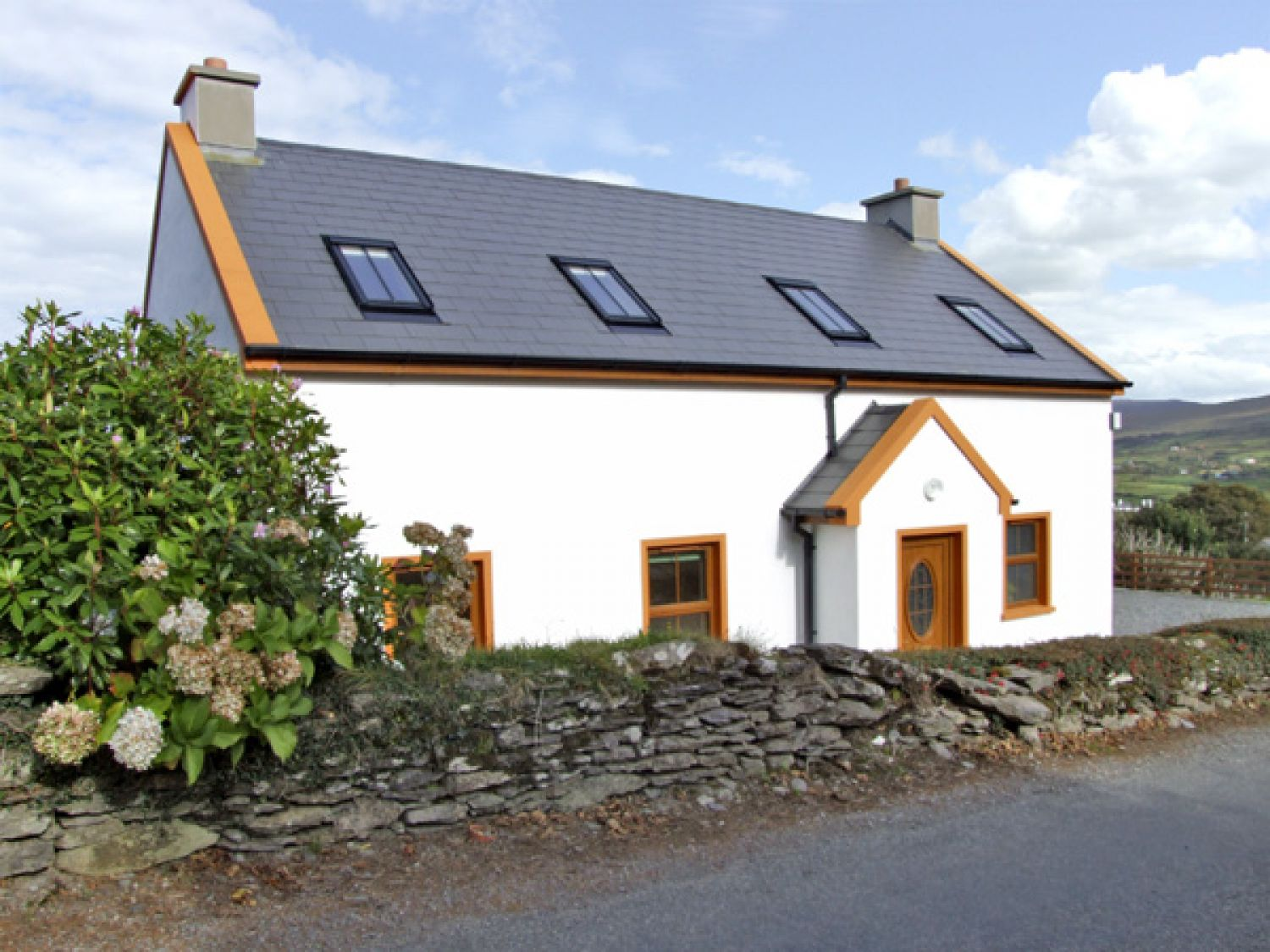 Mary Agnes Cottage - Kinsale & County Cork - 4358 - photo 1