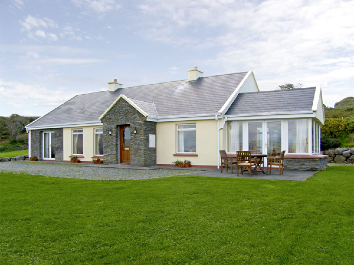 Lough Currane Cottage - County Kerry - 4359 - photo 1