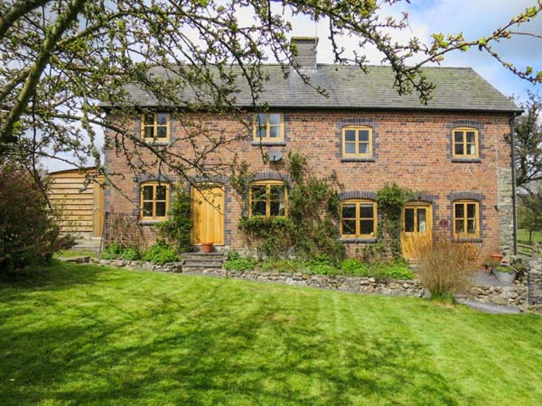 Byrdir Cottage - Mid Wales - 4383 - photo 1