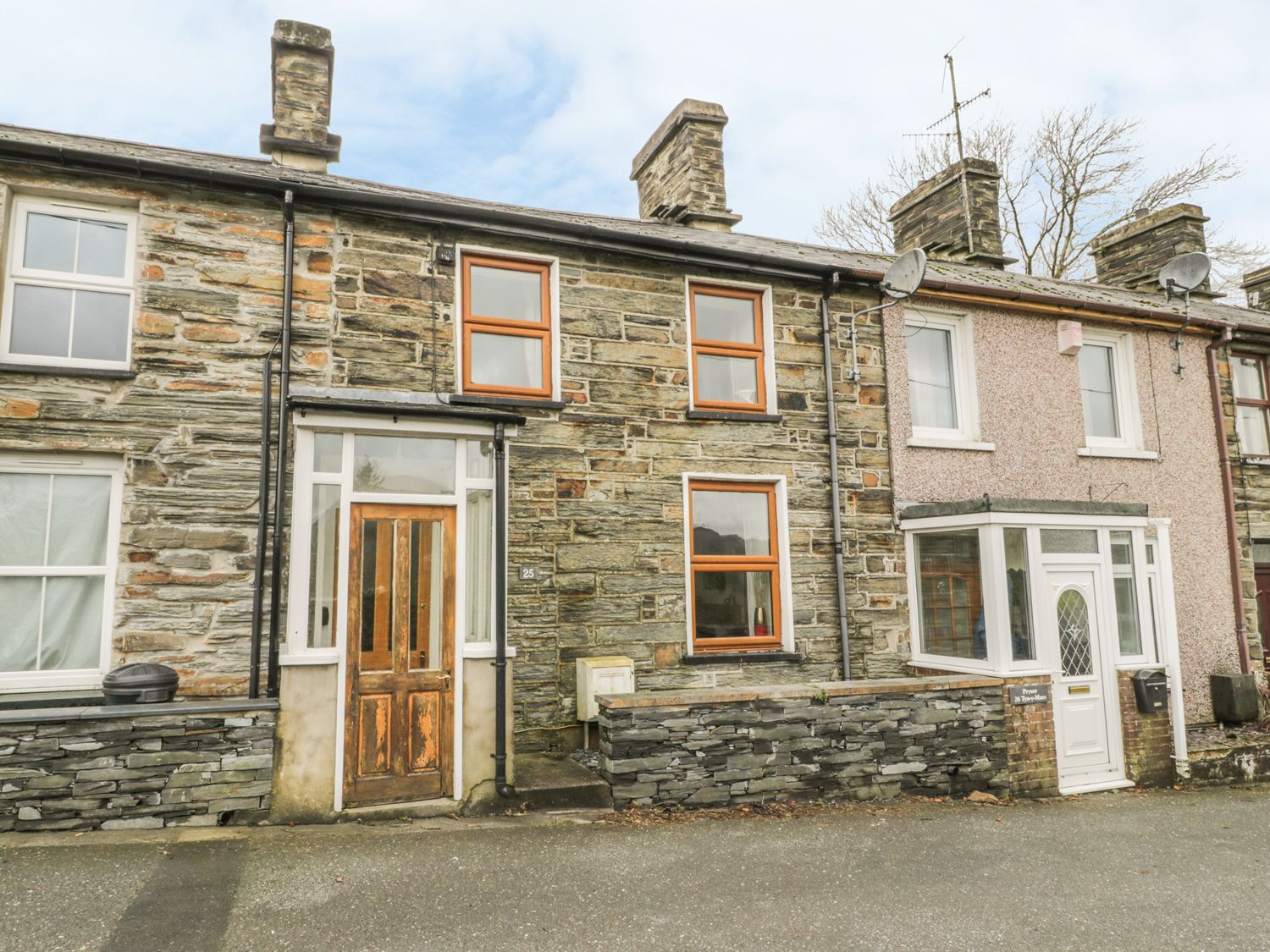 25 Tyn y Maes - North Wales - 4396 - photo 1